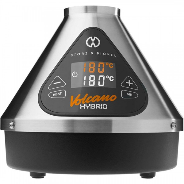 Display Volcano Hybrid front