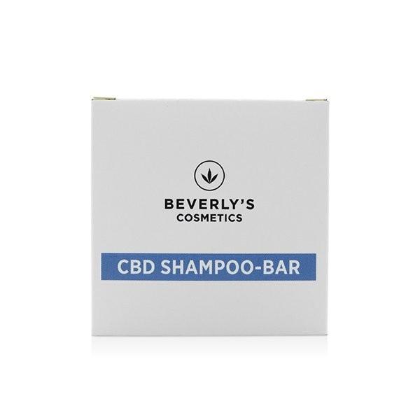 CBD Shampoo Beverly's